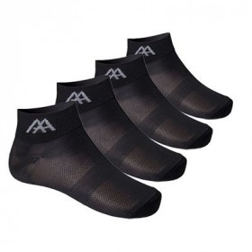 Sok Tactel Black (4 Pack)