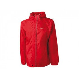 AGU Take Away Veste De Pluie Red