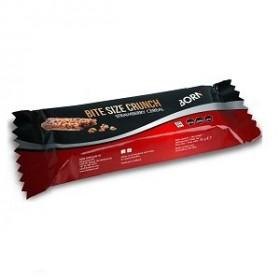 BORN Bite Size Crunch Strawberry Energy Bar (25gr)