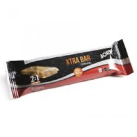 BORN Xtra Caramel Energy Bar (55gr)