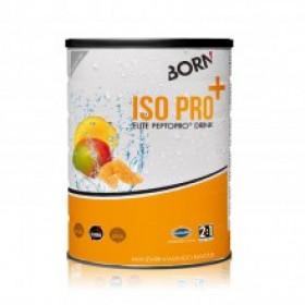 BORN Iso Pro+ Drink Mandarin Mango (400gr)