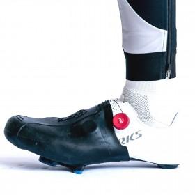 Spatzwear Toez Couvre-Chaussures Black