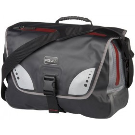 AGU Xplorer Messenger Bag Tomeka Black
