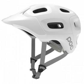 Poc trabec casque de vélo hydrogen blanc