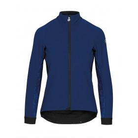 Assos uma gt winter veste de cyclisme femme caleum bleu