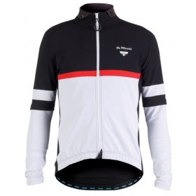 De Marchi Vigorelli Jacket White