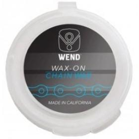 Wend waxworks wax-on smeermiddel 29ml wit