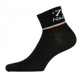 NALINI Wool Sock Black