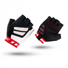 GripGrab Handschoen World Cup Red White