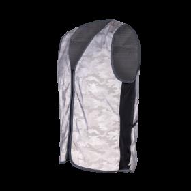 Wowow Titanium Vest Réfléchissant