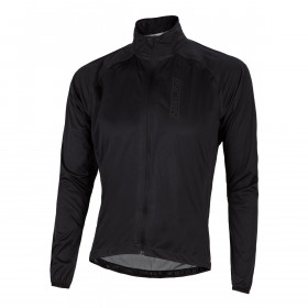 NALINI XRace Waterproof Jacket Black