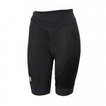 Sportful neo Damen kurze Radhose schwarz