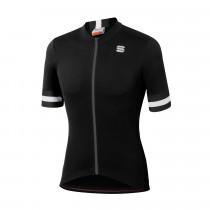Sportful Kite Jersey - Black