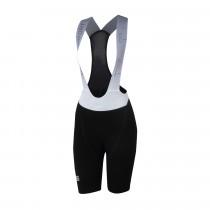 Sportful Total Comfort W Bibshort - Black