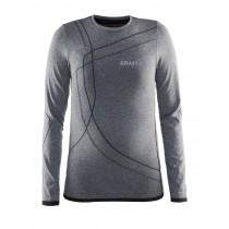 CRAFT Active Comfort RN Shirt LM Black