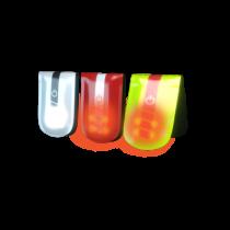Raceviz magnetlight geel