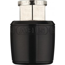 Abus NutFix M5 2x Axle 100/135 fietsslot zwart