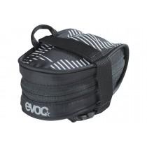 Evoc Saddle Bag Race Black S 0.3L