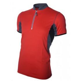Running Shirt KM Heren
