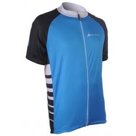 Venezia Shirt KM Blue