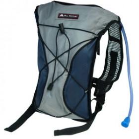 Waterbag Blue/Grey