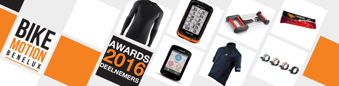 BikeMotion Awards 2016 Deelnemers