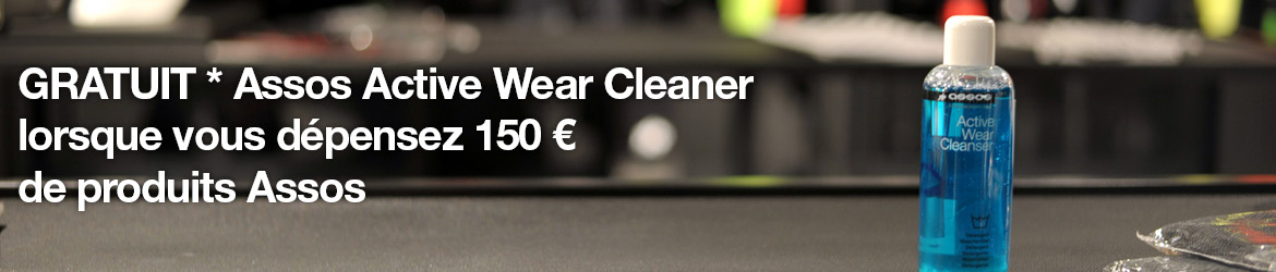 Assos Cleanser Deal