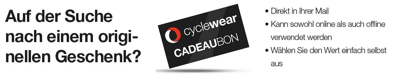 Cyclewear Cadeaubon