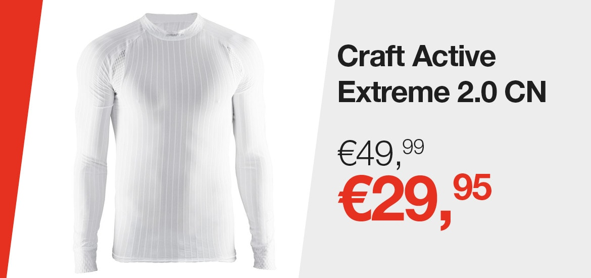 Craft Active Extreme 2.0 Deal
