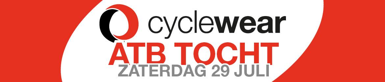Doe mee met de Cyclewear ATB tocht!