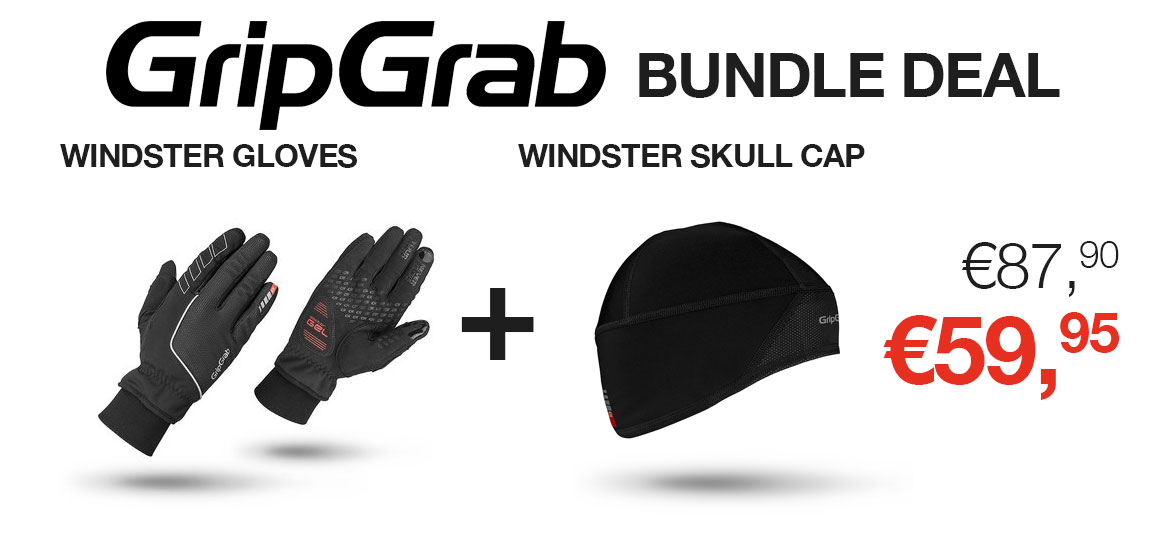 GripGrab Windster Deal