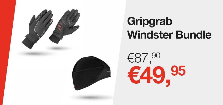 GripGrab Windster Bundle
