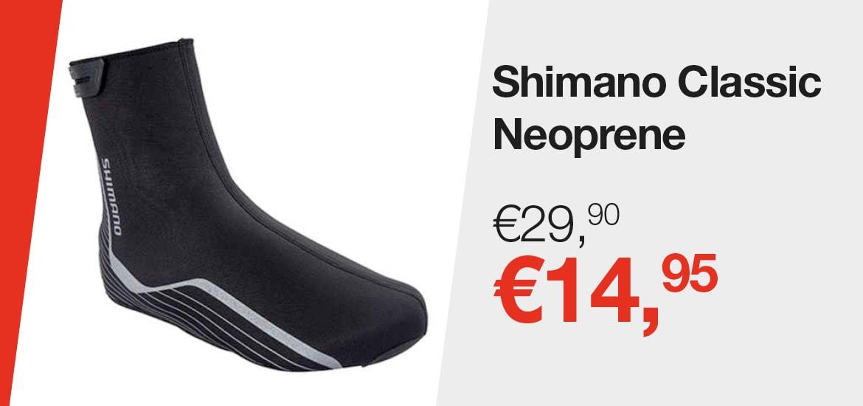 Shimano Neoprene Classic