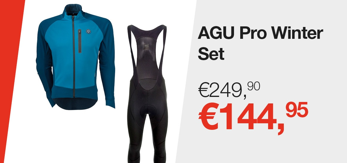 AGU Pro Winter Set