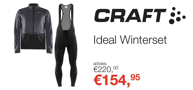 Craft Ideal Winter Set