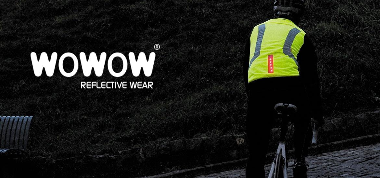Nieuw: Wowow Reflective Gear