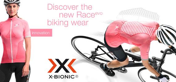 X-Bionic Summer 2017